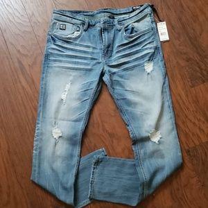 Mens Buffalo Jeans